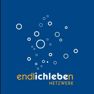 Endlich-Leben-Netzwerk Logo