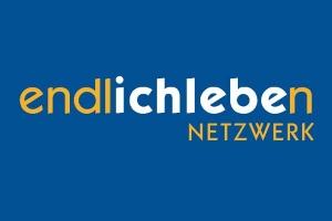 endlich leben netzwerk Logo