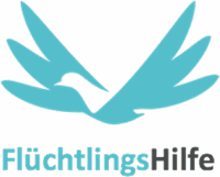 Flüchtlingshilfe Lemgo Logo